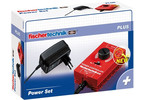 fischertechnik Plus Power Set 220V