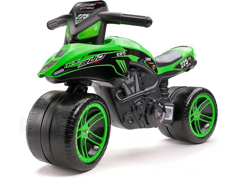 FALK - Dětské odrážedlo Kawasaki Bud Racing