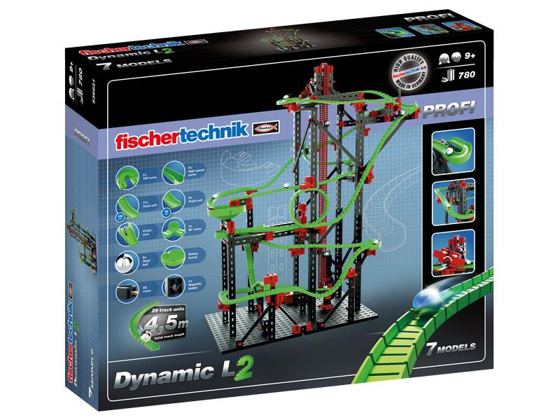 fischertechnik Dynamic L 2