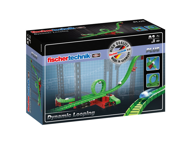 fischertechnik Dynamic Plus Looping