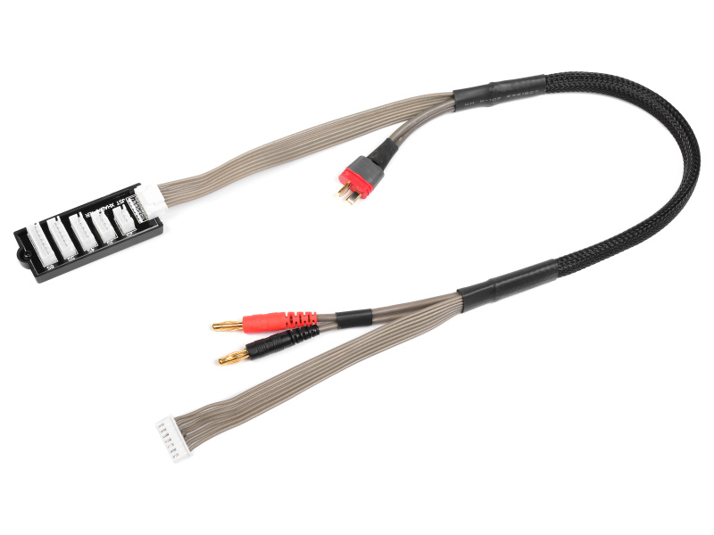 Nabíjecí kabel Pro - Deans / XH 2-6S