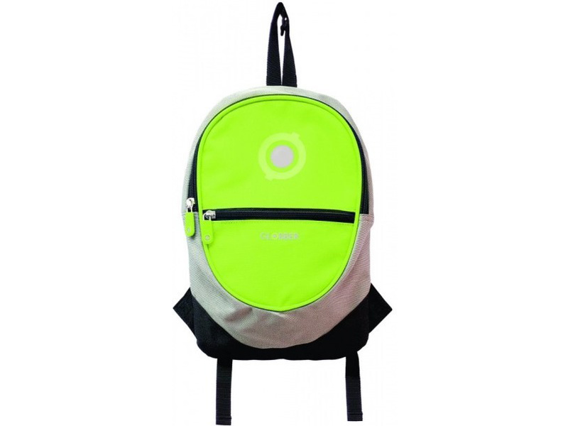 Globber - Junior batoh Lime Green