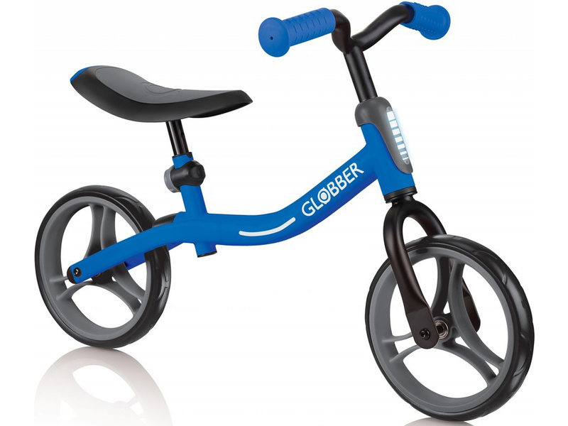 Globber - Dětské odrážedlo Go Bike Navy Blue