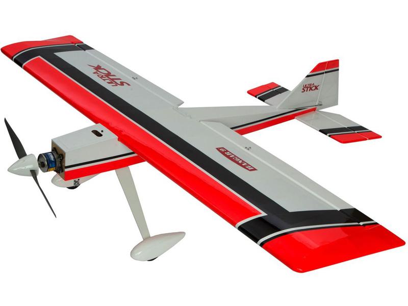Hangar 9 Ultra Stick 10cc 1.5m ARF
