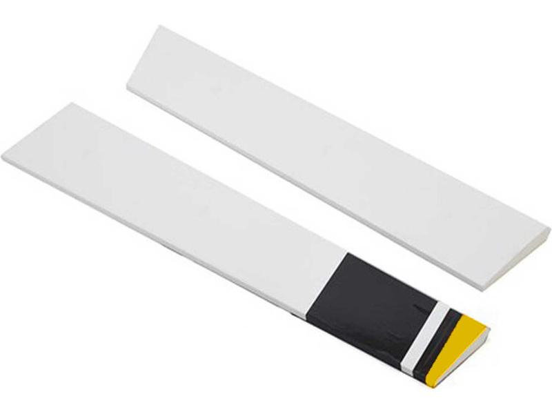Hangar 9 Ultra Stick 50e: Křidélko a klapka levá