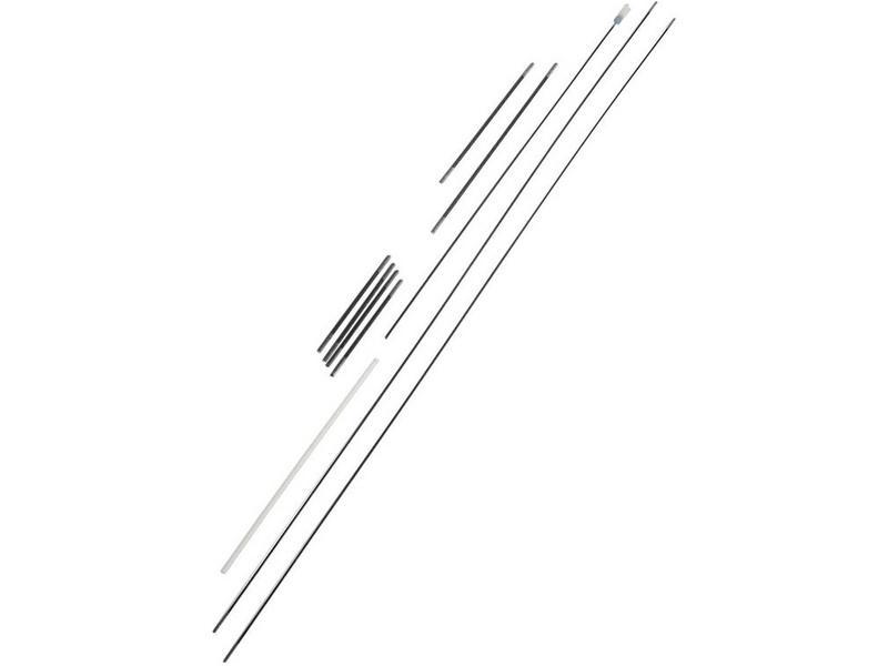 Hangar 9 Ultra Stick 50e: Sada táhel