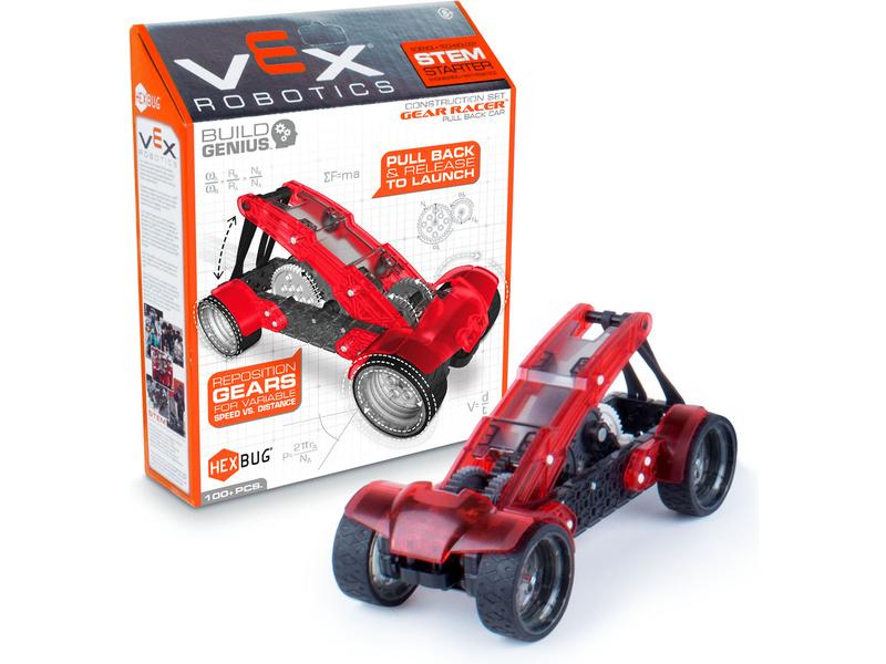 HEXBUG VEX Robotics - Natahovací auto