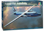 Italeri Fokker F 27 Friendship (1:72)