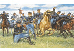 Italeri figurky - UNION CAVALRY (AMERICAN CIVIL WAR) (1:72)