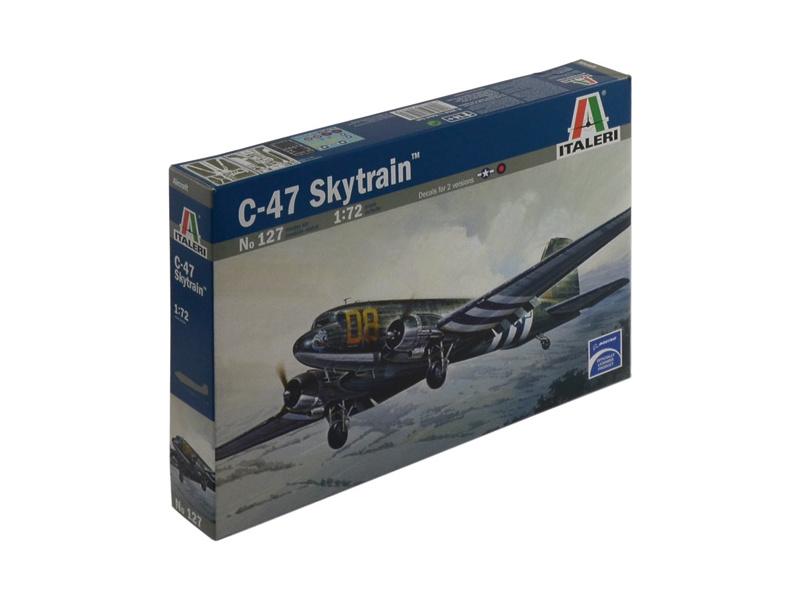 Italeri Douglas C-47 Skytrain (1:72)