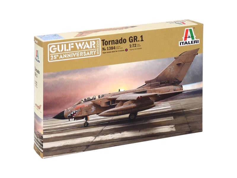 Italeri Tornado GR.1 (1:72)