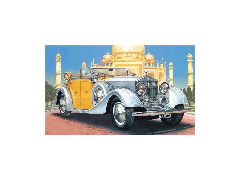 Italeri Rolls Royce Phantom II (1:24)