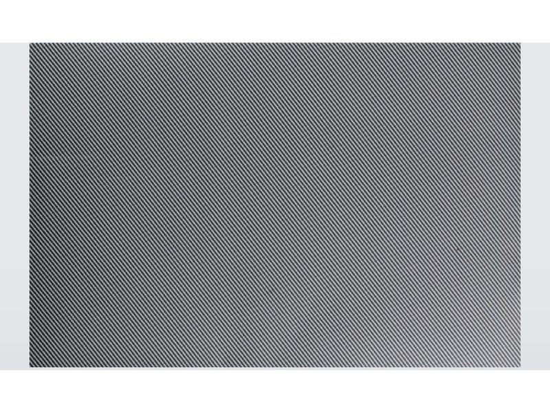 Killerbody samolepka Carbon typ B 300x195mm