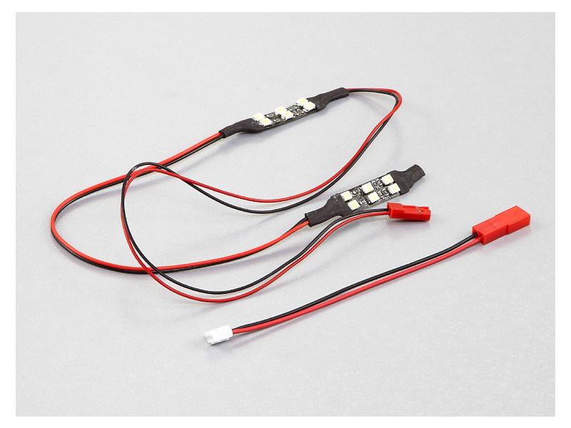 Killerbody osvětlovací LED pásky typ A
