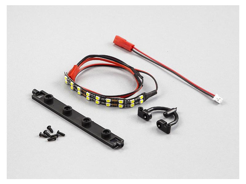 Killerbody osvětlovací LED pásky typ B