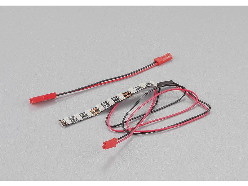 Killerbody pásek 18 červených LED pro podvozek