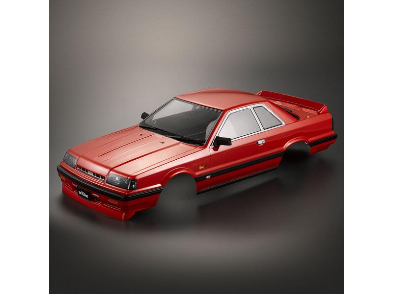 Killerbody karosérie 1:10 Nissan Skyline R31 červená