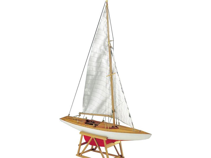 COREL Drachen Monotype Regatta 1:25 kit