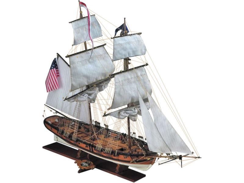 COREL Eagle briga 1812 1:85 kit