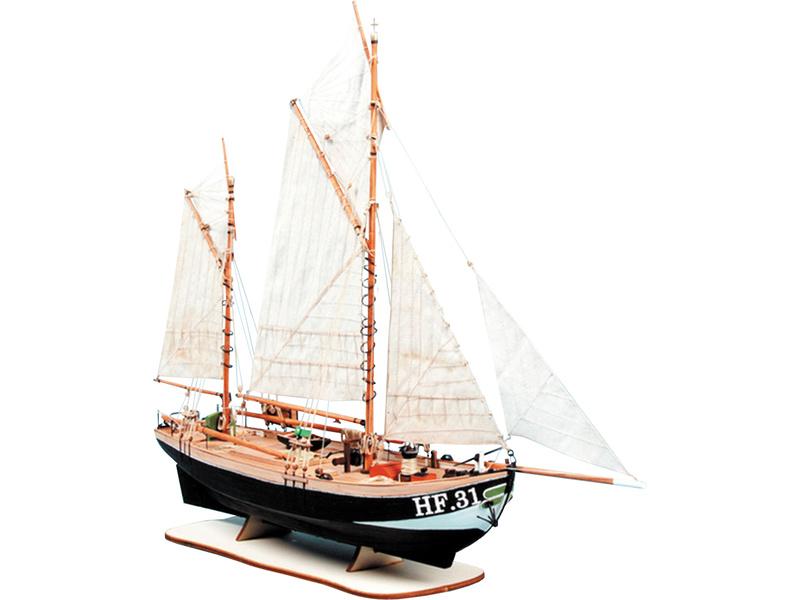 Krick Maria HF 31 kit
