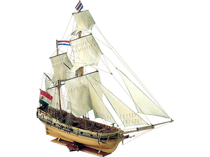 COREL Dolphyn 1750 1:50 kit