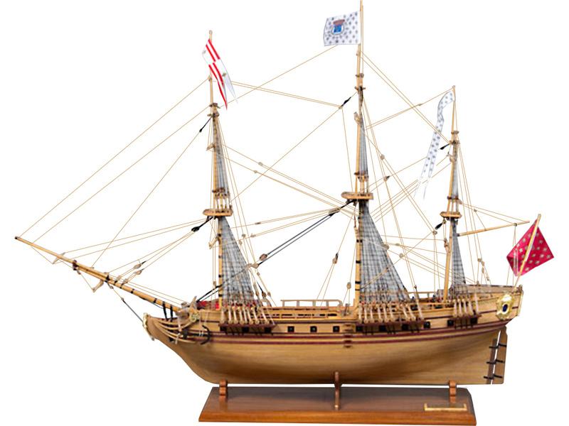 COREL La Sirene 1750 1:75 kit