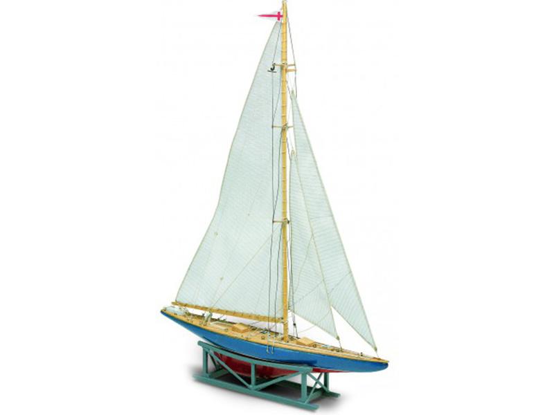 MINI MAMOLI Endeavour II 1:193 kit