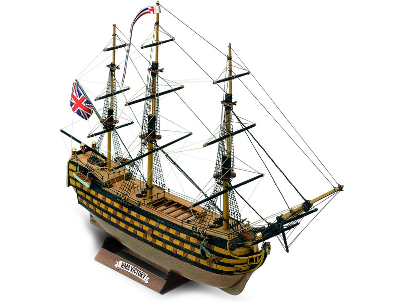 COREL H.M.S. Victory 1:310 kit