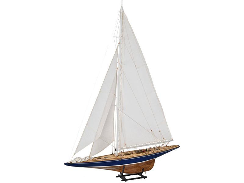 AMATI Endeavour plachetnice 1934 1:80 kit