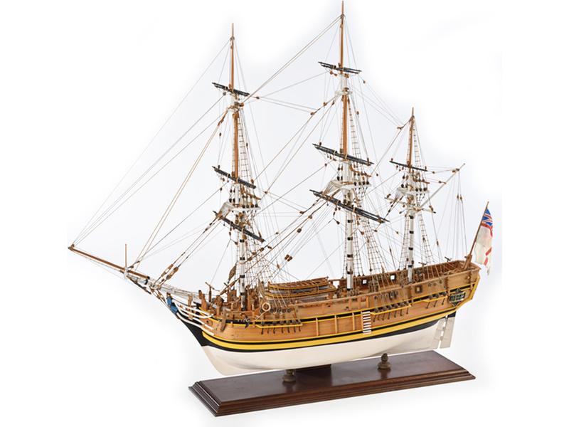 AMATI H.M.S Bounty 1787 1:60 kit