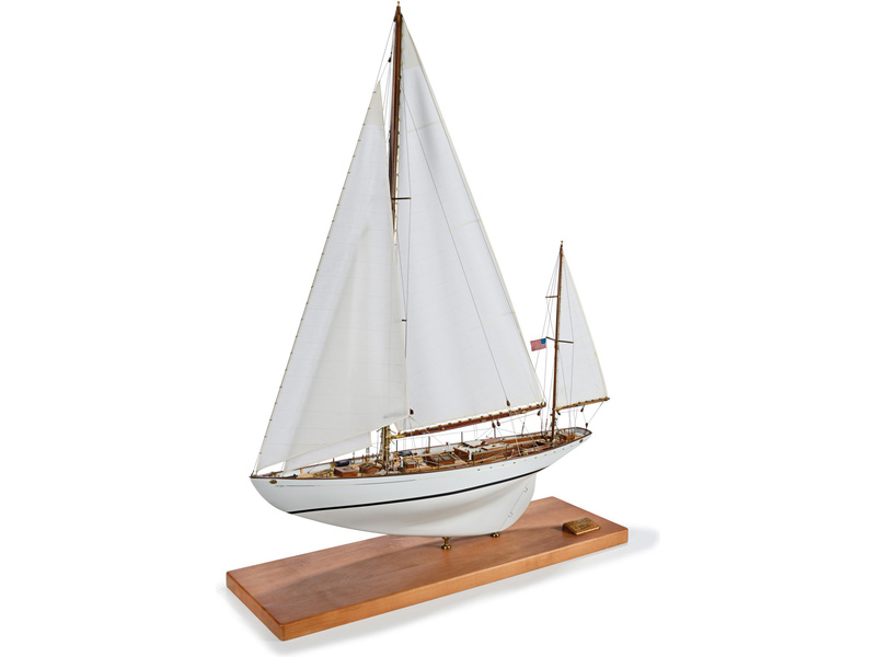 AMATI Dorade plachetnice Fastnet cup 1931 1:20 kit