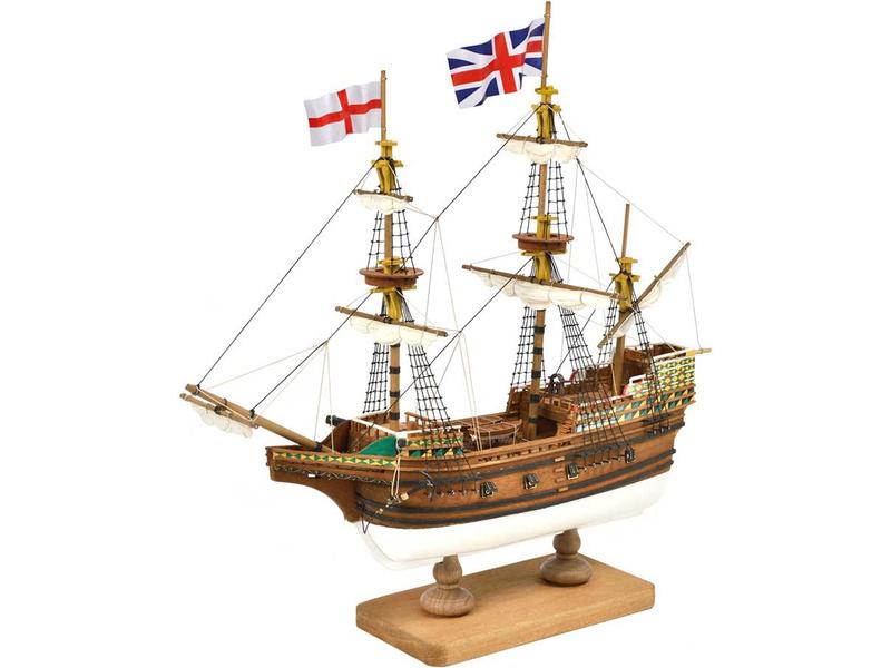 AMATI Mayflower 1620 1:135 kit
