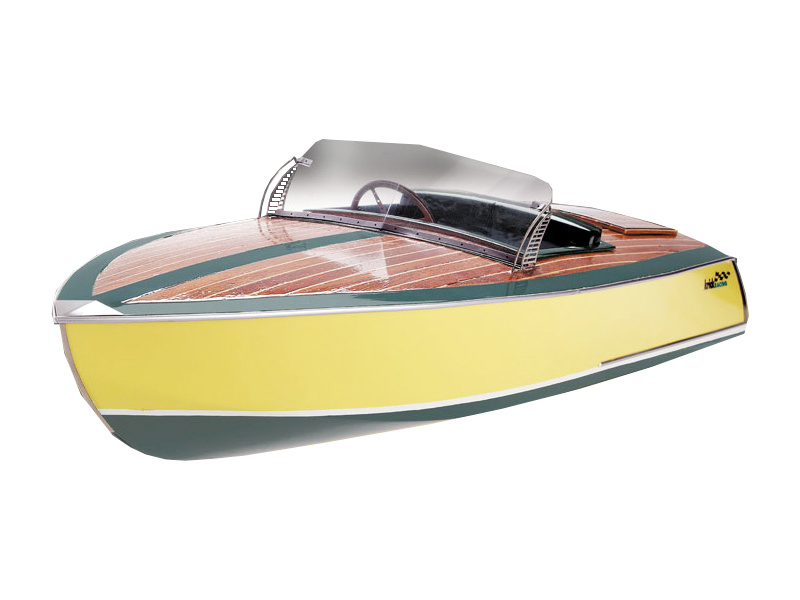 Krick Classic Jet sportovní člun kit