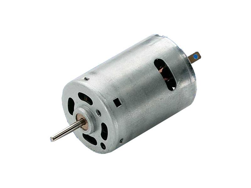 Krick Motor MAX Power 450