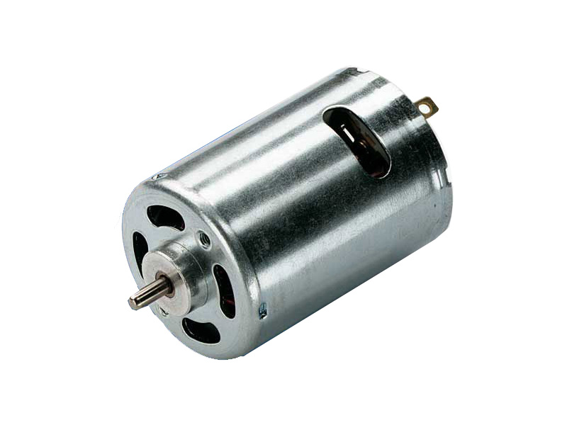 Krick Motor MAX Power 650