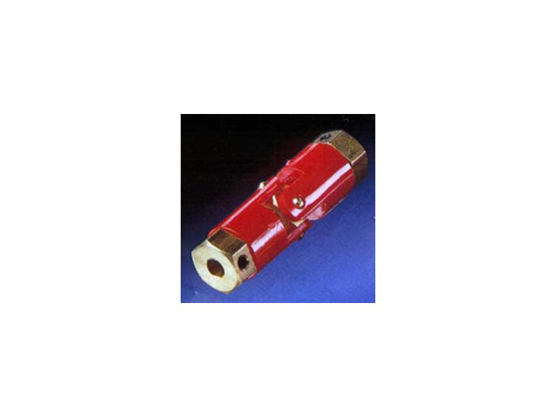 Krick Kardan kompletní 2.3mm / 4mm