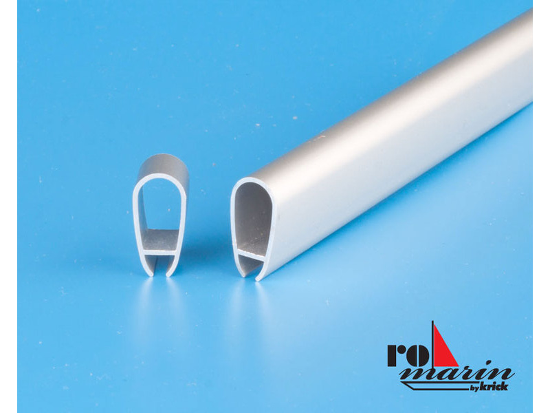 ROMARIN Profil stěžně 9x19x1800mm hliník