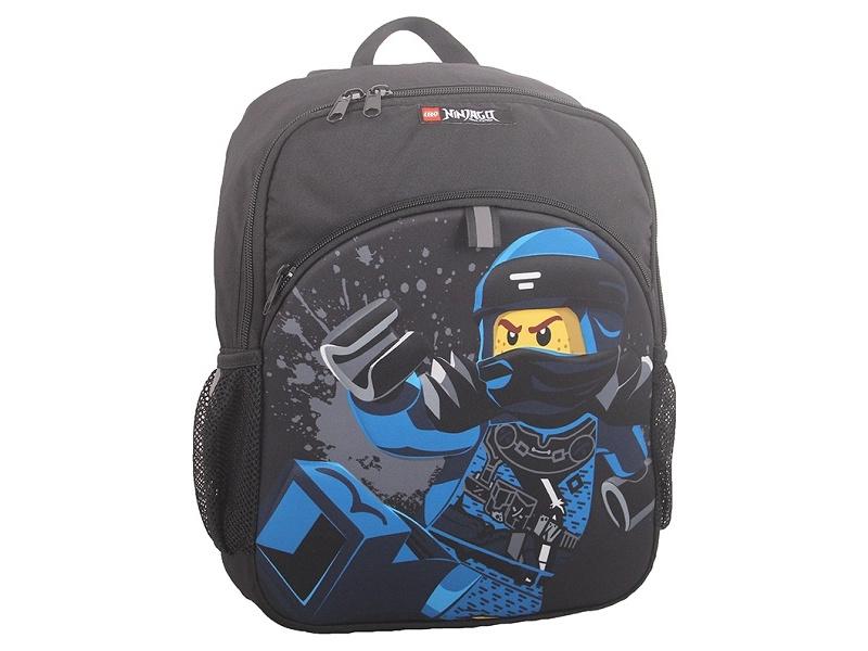 LEGO batoh - Ninjago Jay