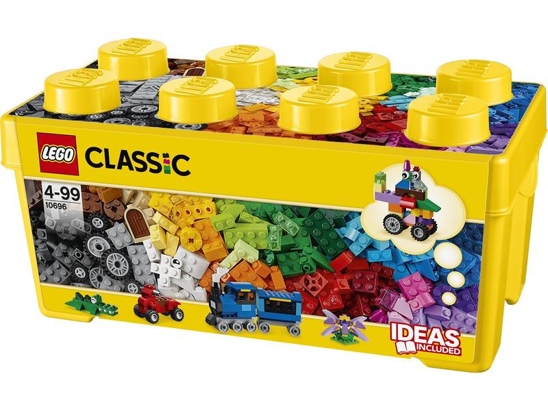 LEGO Classic - Střední kreativní box
