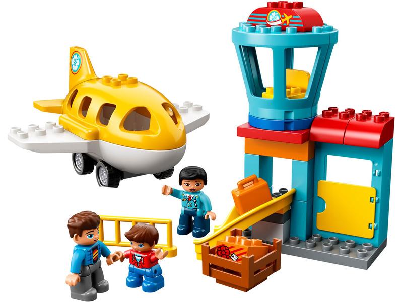 LEGO DUPLO - Letiště