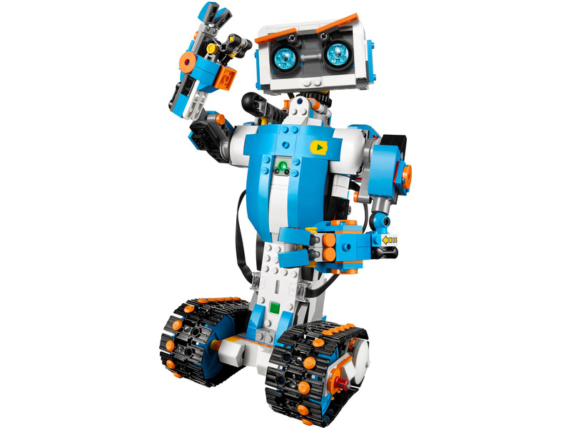 LEGO BOOST - Tvořivý box