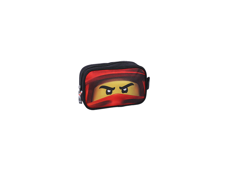 LEGO toaletní taška - Ninjago KAI of Fire