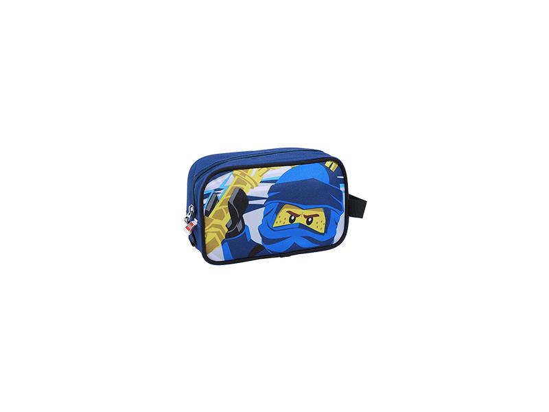 LEGO toaletní taška - Ninjago JAY of Lightning
