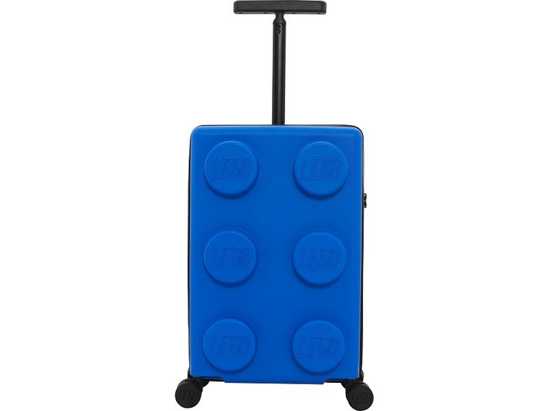 "LEGO Luggage Cestovní kufr Signature 20"" - modrý"