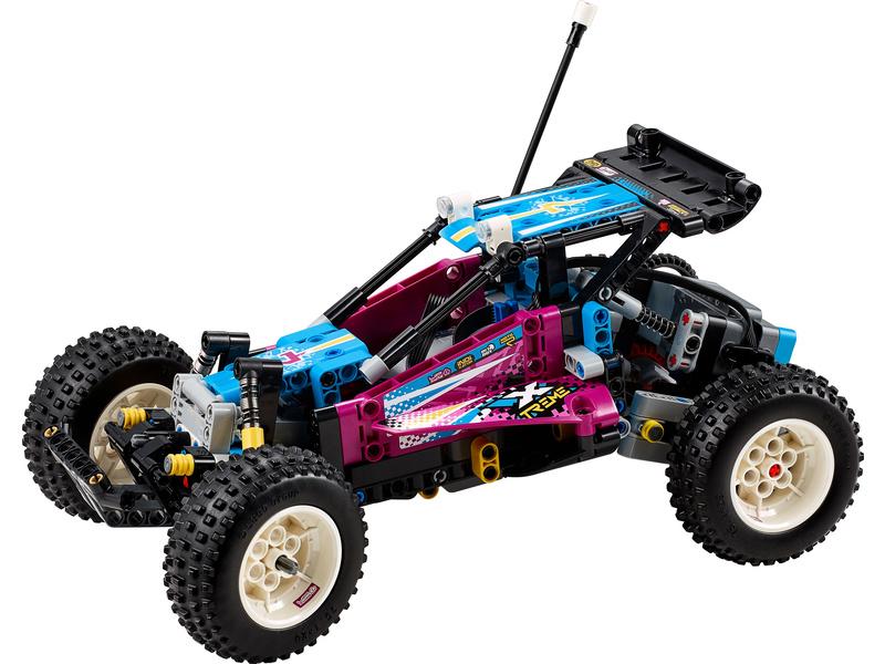 LEGO Technic - Terénní bugina