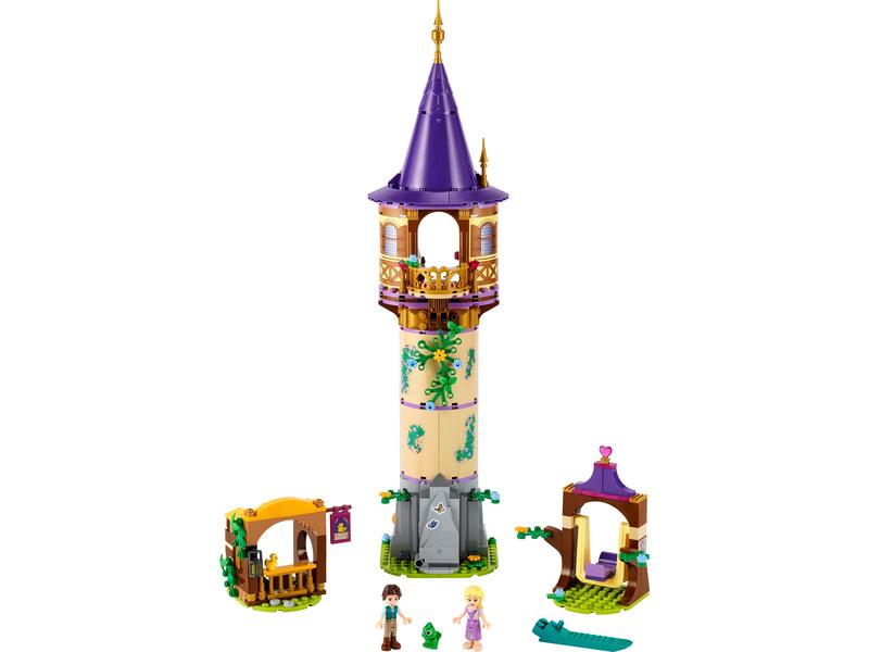 LEGO Disney - Locika ve věži