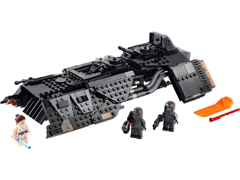 LEGO Star Wars - Přepravní loď rytířů z Renu