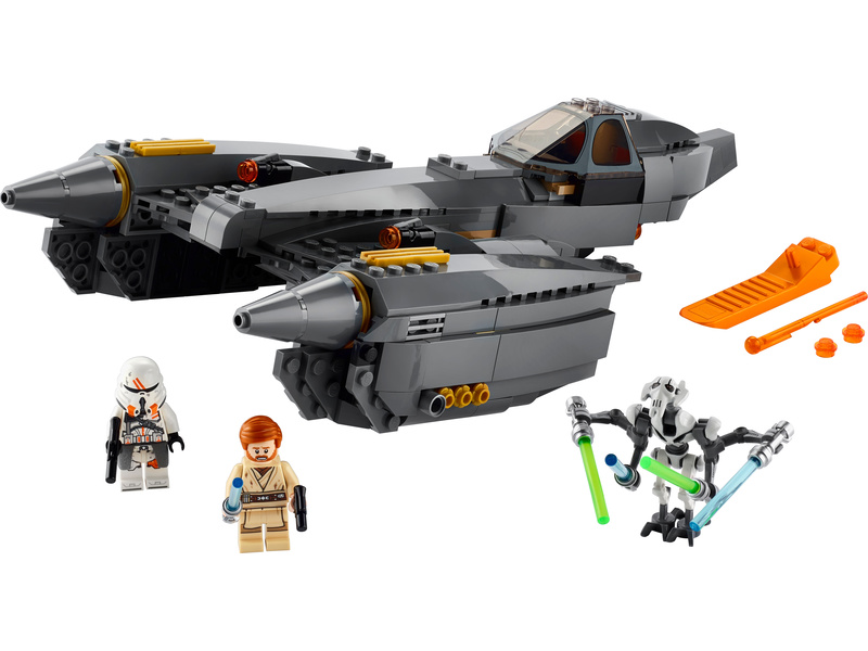 LEGO Star Wars - Stíhačka generála Grievouse