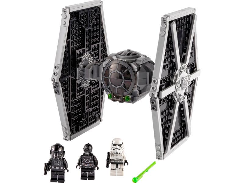 LEGO Star Wars - Imperiální stíhačka TIE