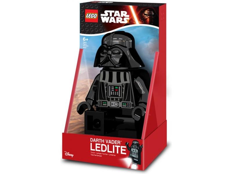 LEGO baterka - Star Wars Darth Vader